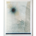 Jason Engelund, Sunscapes, Icarus Survives, 3 Suns and Clouds (Small)