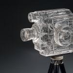 Joshua Hershman, Sekonic, Camera on Antique Tripod, 2012
