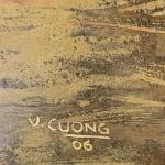 Vu Cuong, Stay Close, 2006