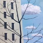 Karen Lynn, Window Angles, 2019