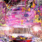 Jens-Christian Wittig, Swirl Zero Two, 2020
