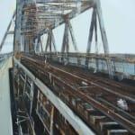 Le Quy Tong, Speed Under Bridge, 2012