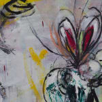 Ford Crull, Yellow Rat Man, 2013