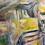 Doug Frohman, The Upward Path, 2014