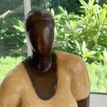 Nnamdi Okonkwo, Woman, SOLD
