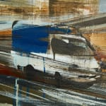 Le Quy Tong, Speed Under Bridge, 2012