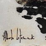 Alberto Letamendi, X