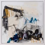 Rebecca Appleby abstract painting
