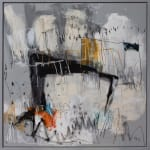 Rebecca Appleby abstract artist