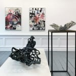 Rebecca Appleby exhibition