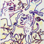 Давид Тер-Оганьян, Beasts | Звери, 2014