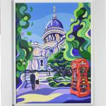 Sarah Fosse, St Paul's Illuminations