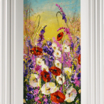 Rozanne Bell, Wildflowers & Bees