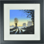 David Warilow, Countryside Walk II