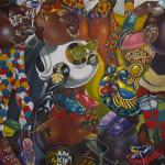 Evans Mbugua, ADORE, 2016