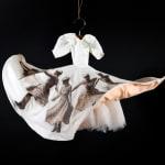 Denise Zygadlo, Alison Twirling miniature dress, 2020