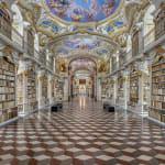 Mario Basner, Moreri, George Peabody Library – Baltimore, USA, 2017