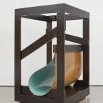 Serge Alain Nitegeka, Barricade I: Studio Study X, 2014