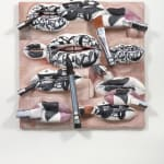 Gina Beavers, Smoky Eye Tutorial, 2014