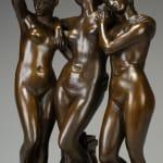 Jean-Jacques Pradier, Three Graces