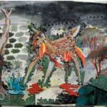 Martha Colburn, Triumph of the Wild I & 2, 2008/2009