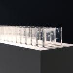 Isaac Chong Wai, The Silent Wall-Berlin, 2019
