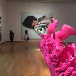 Times of Illuminations (exhibit view, Orlando Museum of Art, 2018 )