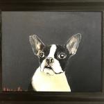 Robert James Clarke, Terrier (London Gallery)