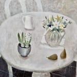 Sarah Bowman, Orange Grove and Melon (London Gallery)