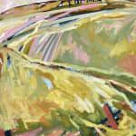 Emma Haggas, Escarpment (Hungerford Gallery)