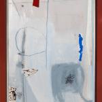 Felice Hodges, Still Life under Crimson