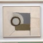 Alex Jorgensen, Apen S1.10 (London Gallery)