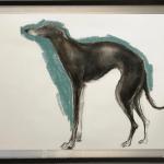 Sally Muir, Vida (London Gallery)