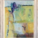 Kathy Montgomery, Alphabet Soup (London Gallery)