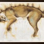 Nikki Stevens, Velocity III (London Gallery)