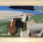 Dafila Scott, Wood in Winter