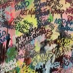Daniel Maltzman, Gallery Shadows, 2010