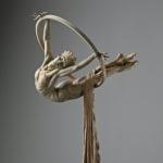 Richard MacDonald, Trumpeter, 1993