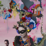 Alicia Paz, Hanging Gardens [II], 2020