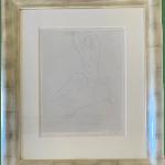 Henri Matisse, Nu Pour Cleveland (Nude for Cleveland), 1932