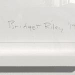 Bridget Riley, Measure to Measure, 2020