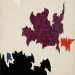 Clyfford Still, PH-568, 1965