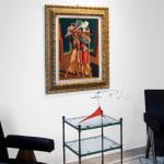 Giorgio de Chirico, Ettore e Andromaca, 1960s