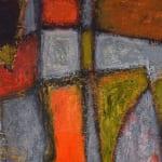 Clifford Ellis, Untitled (Figures)