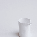 Feldspar, Gold tea bowl