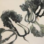 Minol Araki, Two Persimmons, 1977