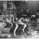 Tim Plamper, Fragments of a Scene 009, 2017