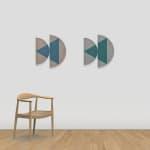 吳東龍Wu Tung-Lung, 雙關指引-02 Ambiguous Dimensions-02, 2020