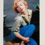 Cindy Sherman, Untitled Marilyn (1981), 1989