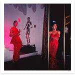 Nan Goldin, Jimmy Paulette after the Parade New York (1991), 1991